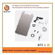 LCD Assembly Digitizer Full Set Small Repair Parts for iphone 6S 4.7'' WHITE