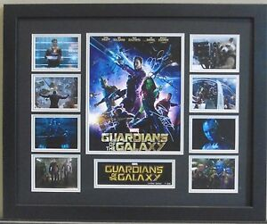 GUARDIANS-OF-THE-GALAXY-CAST-SIGNED-LIMITED-EDITION-FRAMED-MEMORABILIA