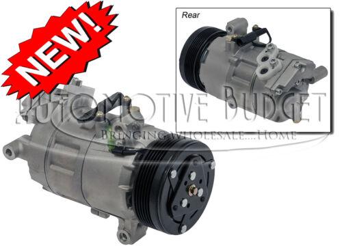 A//C Compressor w//Clutch for BMW 316 318 X3 /& Z4 *EURO MARKET* NEW