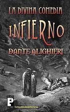 La Divina Comedia: Infierno by Dante Alighieri (2011, Paperback)