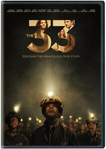 The-33-New-DVD-Ac-3-Dolby-Digital-Dolby-Eco-Amaray-Case-Subtitled