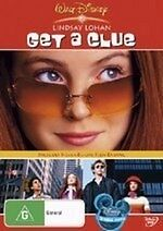 1 of 1 - Get a Clue * NEW DVD * (Region 4 Australia)