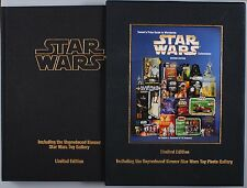 Tomart's Price Guide to Star Wars Collectibles Second Edition Hardbound Book