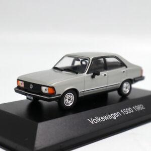 IXO-ALTAYA-1-43-Volkswagen-1500-1982-Argentina-Diecast-modelos-Edicion-Limitada