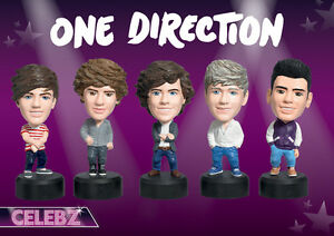 New-One-Direction-Celebz-Mini-Figure-Cute-Toy-Dolls-Harry-Liam-Niall-Louis-Zayn
