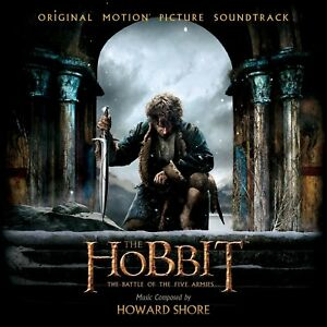 Howard-Shore-The-Hobbit-The-Battle-Of-The-Five-Armies-NEW-CD