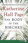 Body in The Birches LP a Faith Fairchild Mystery 9780062393111 Page Paperback