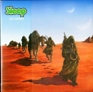 SLEEP-DOPESMOKER-JAPAN-2-MINI-LP-CD-G35