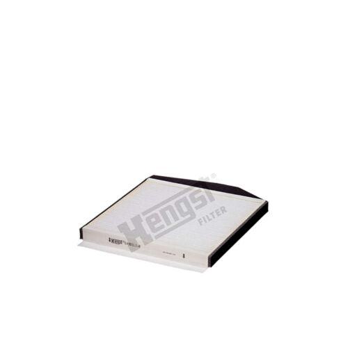 Si adatta VOLVO XC70 Cross Country 2.4 D5 XC AWD HENGST interni CABINA filtro antipolline