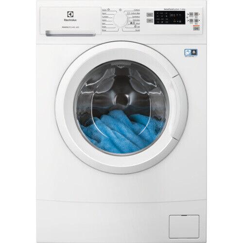 Electrolux vaskemaskine sælges med garanti og r...
