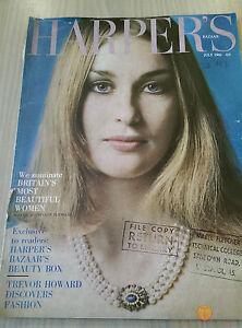 Harper-039-s-Bazaar-Vintage-Fashion-Magazine-July-1965-UK-Edition