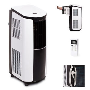 gree mobile air conditioner shiny 8000 btu a c 2 3 kw portable a c ebay. Black Bedroom Furniture Sets. Home Design Ideas