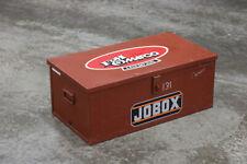 Delta 650990d Gang Box Welder Box 30 X 16 X 12 Foot Locker