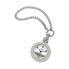 Tissot Pocket Touch White Dial Stainless Steel Case Mens Quartz Watch