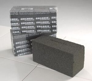 Grill-Brick-GRIDDLE-STONE-BRICK-BBQ-Cleaner-Pumice-stone-Heavy-Duty