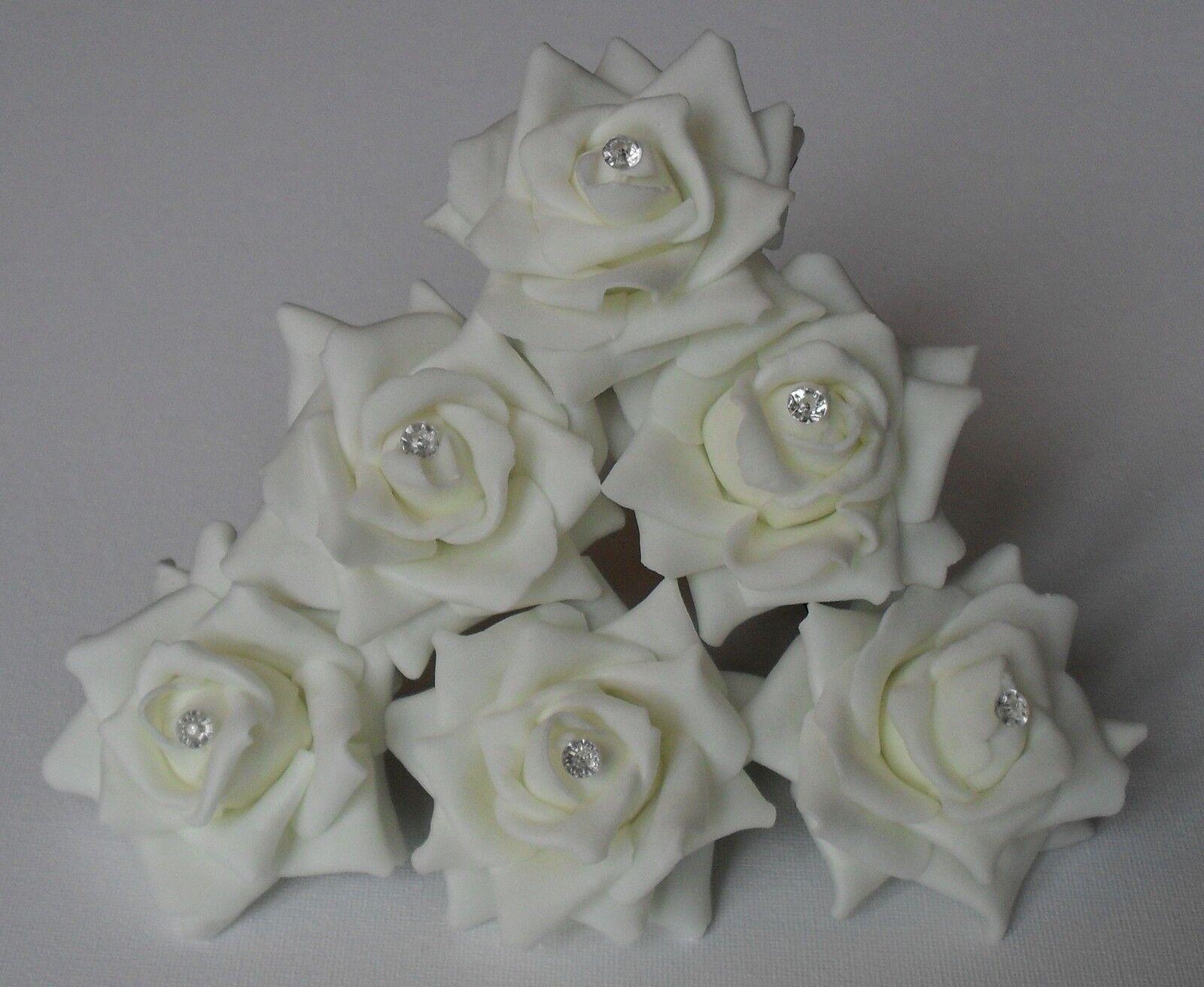 Creme Schaum Rosa Diamanten Blaume Knopfloch Bräute Bukett Hochzeitsdekoration | Offizielle  | Online Store  | Haben Wir Lob Von Kunden Gewonnen