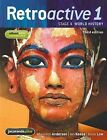 Retroactive 1- Stage 4 World History by Anne Low, Maureen Anderson, Ian Keese (Paperback, 2009)