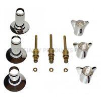 Sayco Popular 3-valve Rebuild Kit