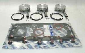 WSM Standard Series Piston Kit 99.96mm Sea-Doo RXP 215 2004-2009