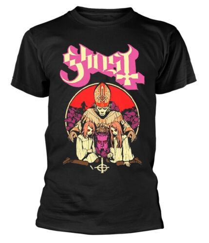 """GHOST /""""Unholy disciples /'T-shirt-NOUVEAU /& OFFICIEL!"""