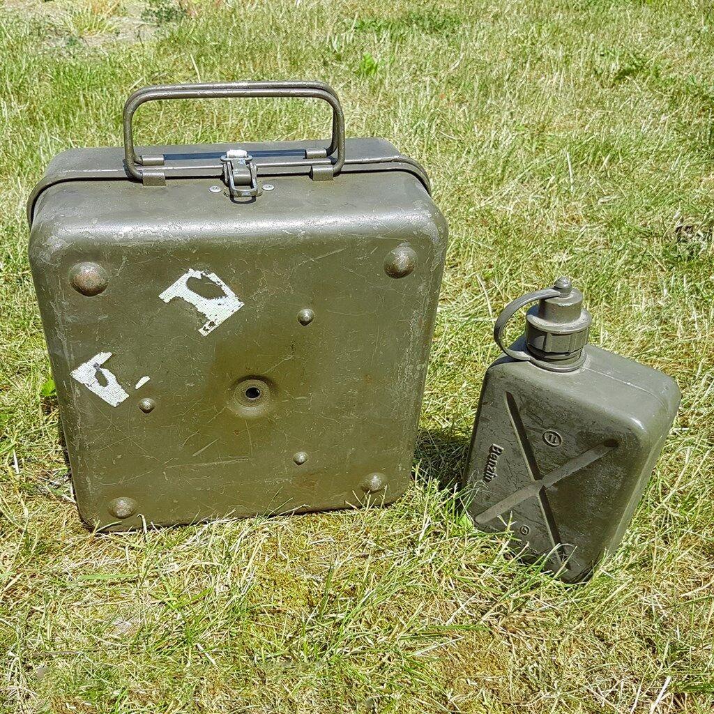 Bundeswehr Campingkocher Dieselkocher Campingkocher Bundeswehr Petroleumkocher Original Heinze bf71f6