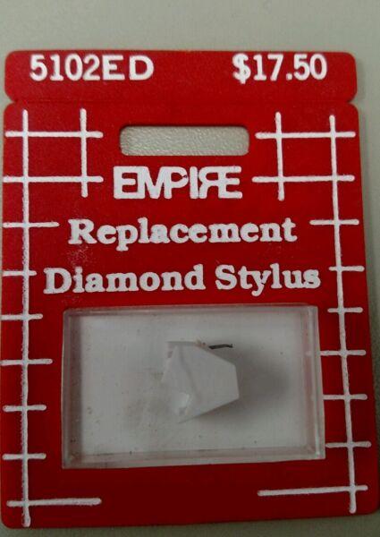 Dynamisch Empire Scientific Stylus 5102ed, S2053, 205lt