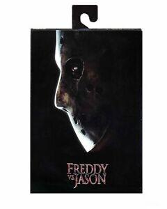 Neca-Freddy-vs-Jason-7-Scale-Action-Figure-Ultimate-Jason-NEW