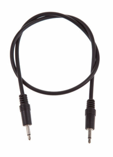 KARLite Pocketwizard to Studio Flash connecting cable MM1 MM-1