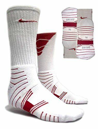 NEW Nike Men/'s Elite Vapor Cushioned Football Crew Socks Various Colors PSX