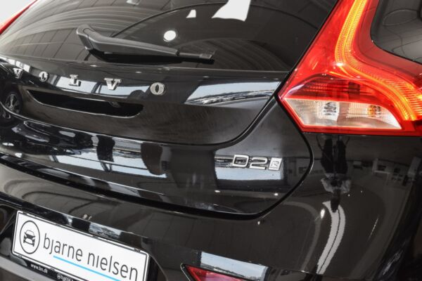 Volvo V40 2,0 D2 120 R-Design aut. - billede 3