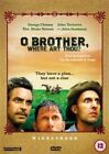 George Clooney O Brother Where Art Thou? 2000 Coen Brothers Cult Comedy DVD