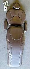 Pelton Amp Crane Spirit Dental Chair Upholstery Set Fudge Color With Massage System