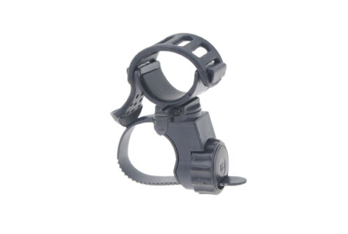 Universal Bicycle Flashlight//Torch Handle Bar Holder Mount Clamp Mounting