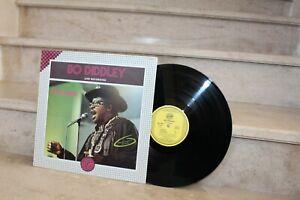 LP-vinyle-Bo-Diddley-live-recording-reissue-1981