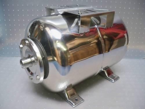 60 l Druckkessel Druckbehälter Membrankessel 50 Hauswasserwerk Edelstahl SCF