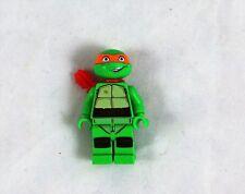 teenage mutant ninja turtle lego without weapon