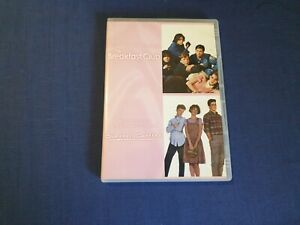 The-Breakfast-Club-Sixteen-Candles-DVD-Region-4