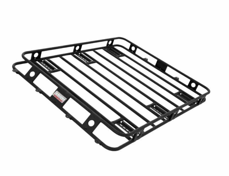 Expedition Roof Racks