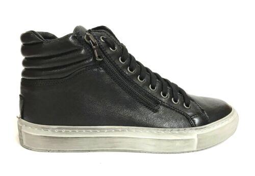 Scarpe 38 Sconto Shoes Nero Sneakers 19 Alte Payo Uomo Inverno Pelle 1210 2018 rAxqwr
