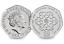 Rare-50p-Coins-Kew-Gardens-WWF-EU-Gruffalo-SNOWMAN-Sherlock-Holmes-HAWKING thumbnail 96