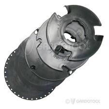 Sämaschine Handsämaschine Drillmaschine Dippelmaschine zur Aussaht 115cm Länge