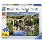 Ravensburger Over The River 300pc Large Format Jigsaw Puzzle