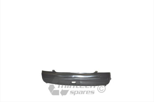 BMW Mini R50 New In Primer One Cooper Rear Bumper Painted Inserts 2001-2004