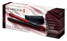 REMINGTON SILK PRO HAIR STRAIGHTENER S9600 *** BRAND NEW & SEALED ***