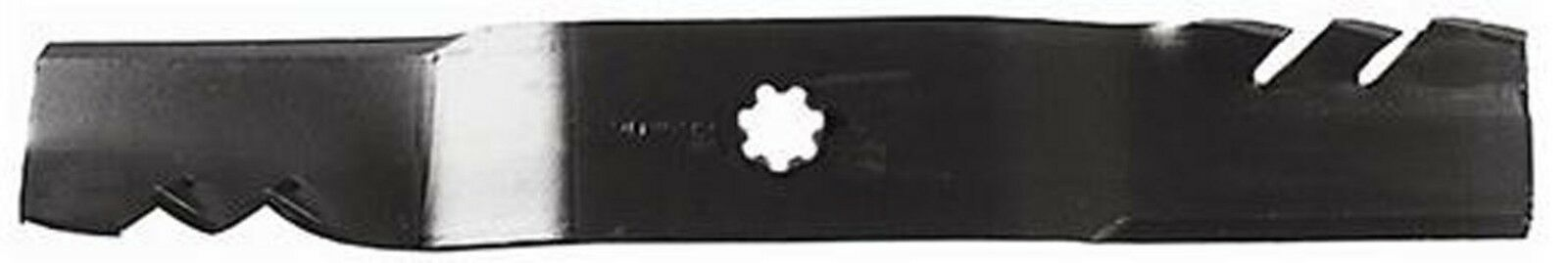 Juego de 3 Hoja Gator desbrozadora oregon para 54  190C John Deere GX21380 LA175 D170 +