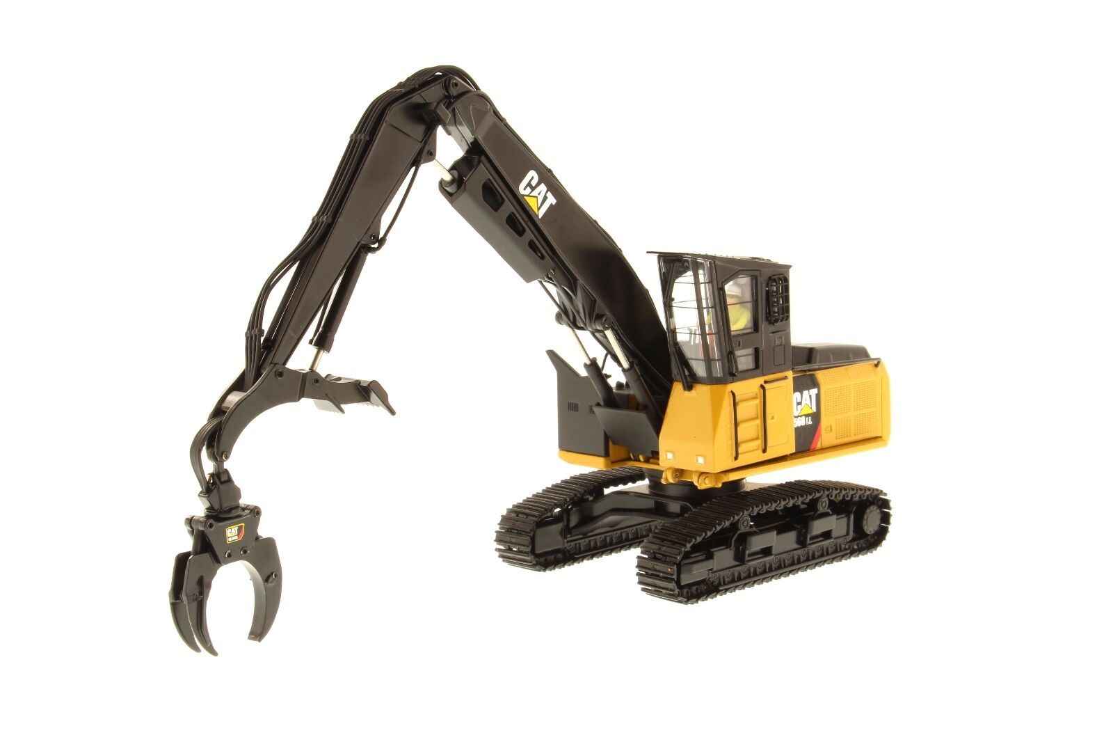 Caterpillar® 1 50 scale Cat 568 LL Log Loader Configuration - 85922 DM
