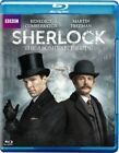 Sherlock The Abominable Bride - Blu-ray Region 1
