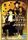Alias Smith and Jones Season 3 DVD Region 2