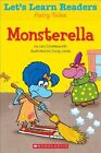 Let's Learn Readers: Monsterella by Scholastic Teaching Resources (Paperback / softback, 2014)