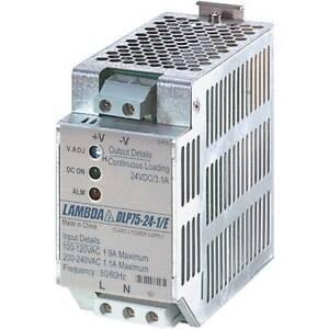 Tdk-lambda-dlp-75-24-1-e-alimentatore-per-guida-din-24-v-dc-3-1-a-75-w-1-x